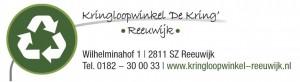 776255 Kringloopwinkel De Kring