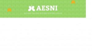 Aesni logo